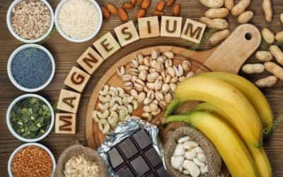 9 Natural Sources Of Magnesium